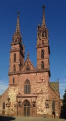 Nochmal das Münster