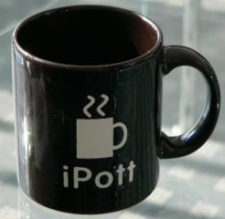 iPott<br>Hat das Zeug, meine geliebte &#039;The Incredibles&#039;-Tasse als Heißgetränkgefäß meiner Wahl abzulösen