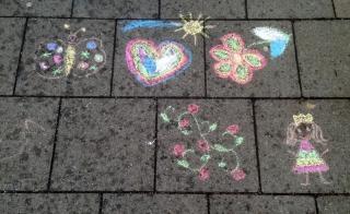 Kinder-Kunst