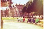 Sommer in Stuttgart
