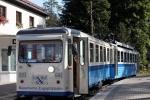 Die Zugspitzbahn