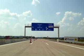 Es wird...<br>Die ersten (geschätzt) 15km der neuen A8 von Augsburg Richtung Stuttgart sind freigegeben