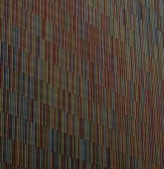 Museum Brandhorst<br>Die Fassadengestaltung hat was