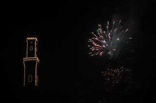 Auf ein schönes neues Jahr!<br>