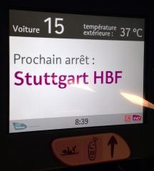 Hitzerekorde in Stuttgart?<br>Morgens um halb neun? Unwahrscheinlich.
