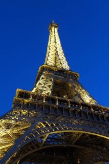 Der Eiffelturm<br>