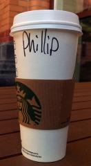 Philip<br>Fast gut, aber trotzdem nicht korrekt. (Bremen)